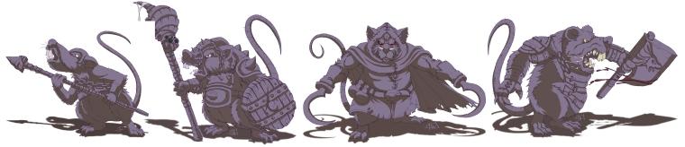 Netherworlds_Edge_Borgal_Rat_Warriors_by_MichaelTPatrick