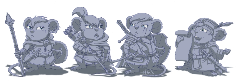 Netherworlds_Edge_Waywatch_Troops_Mouse_Warriors_by_MichaelTPatrick