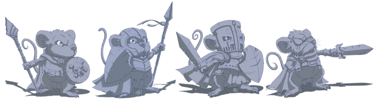 Waywatch_Troops_Mouse_Warriors_by_MichaelTPatrick